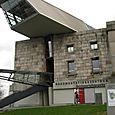 The Nazi Documentation Center in Nuremburg