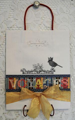 Anthro album cover