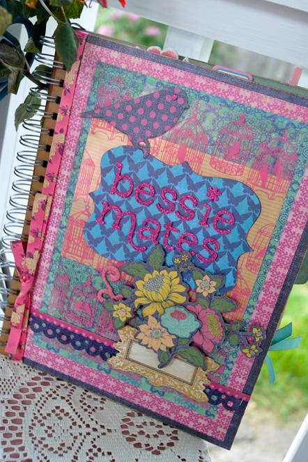 Bessie Mates cover