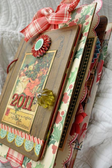 Christmas 2011 side