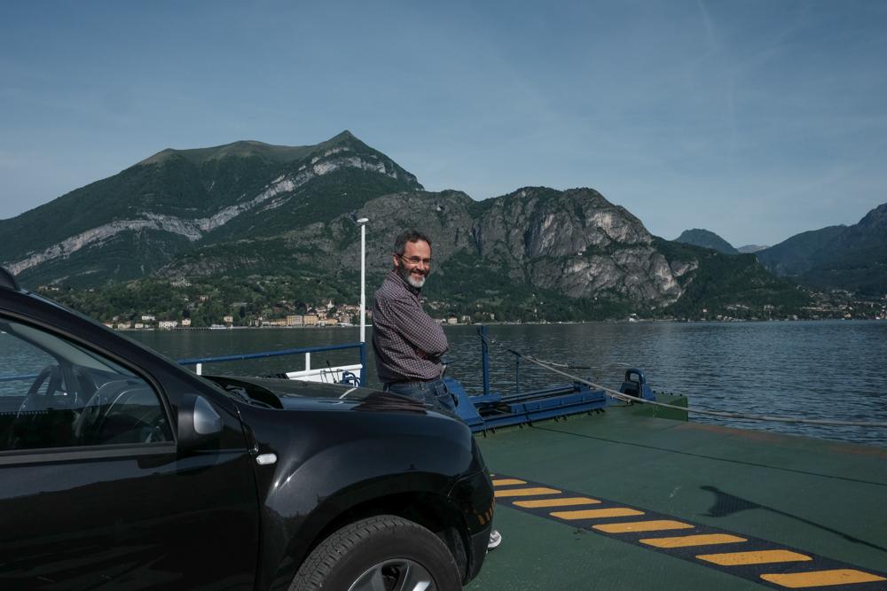 The Memory Bee May 12 Lake Como Switzerland And Mr Kitty
