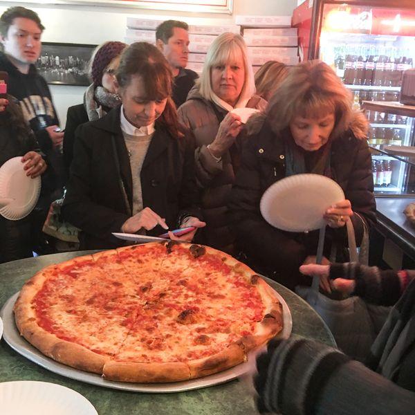 greenwich village food tour