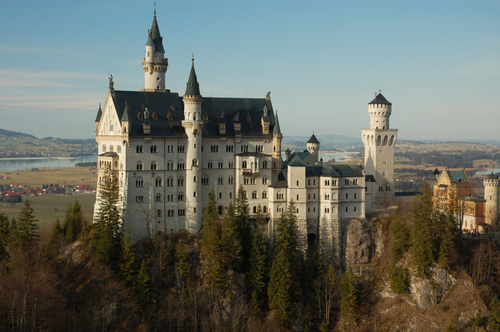 Ludwig's fantasy