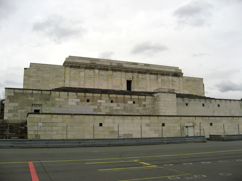 Zeppelin Field and Rally Grounds